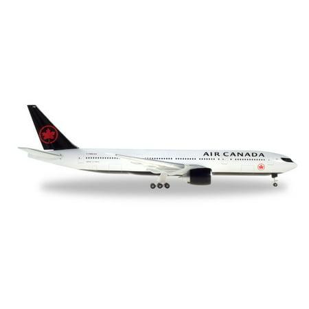 Herpa Wings 531801 Air Canada Boeing 777-200LR 1/500 Scale Diecast Model