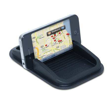 Dash Pad Cap (Sticky Pad Roadster Smartphone Dash Mount)