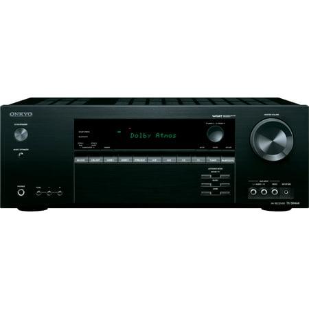 Onkyo TX-SR444 7.1-Channel AV Receiver With Dolby