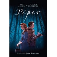 Piper - eBook