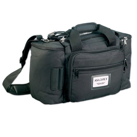 ASA - AirClassics Flight Bag | ASABAGFLT2 Aviation Flight Bags
