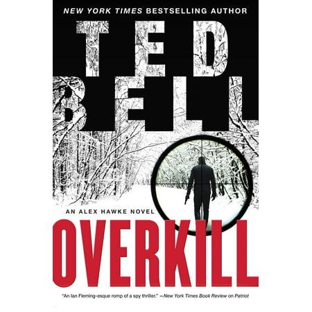 Overkill - eBook - Scarlett Overkill