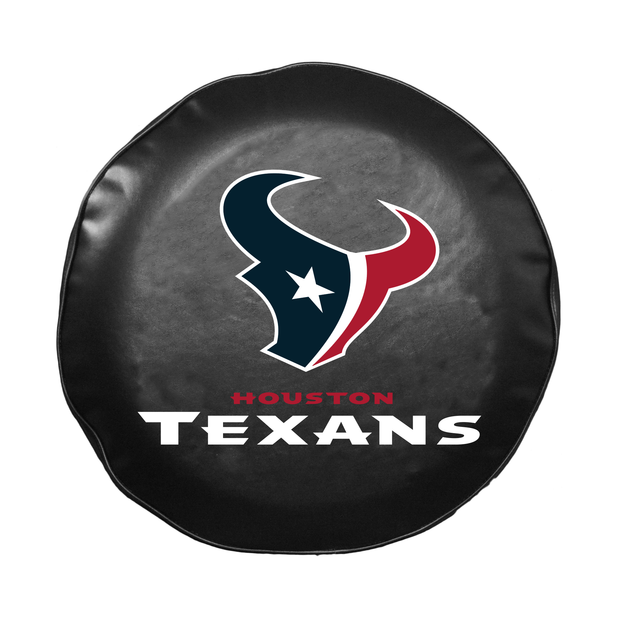 TEXANS Std Tire Cover
