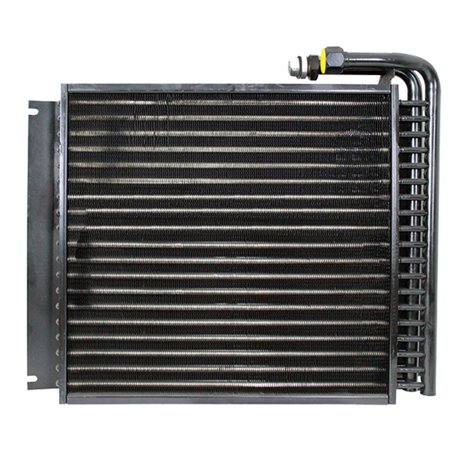386925A1 New Hydraulic Oil Cooler Made to fit Case-IH Skidsteer Models