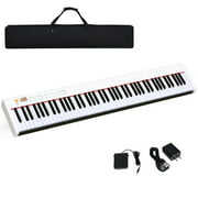 Gymax BX-Ⅱ 88 Key Digital Piano MIDI Keyboard
