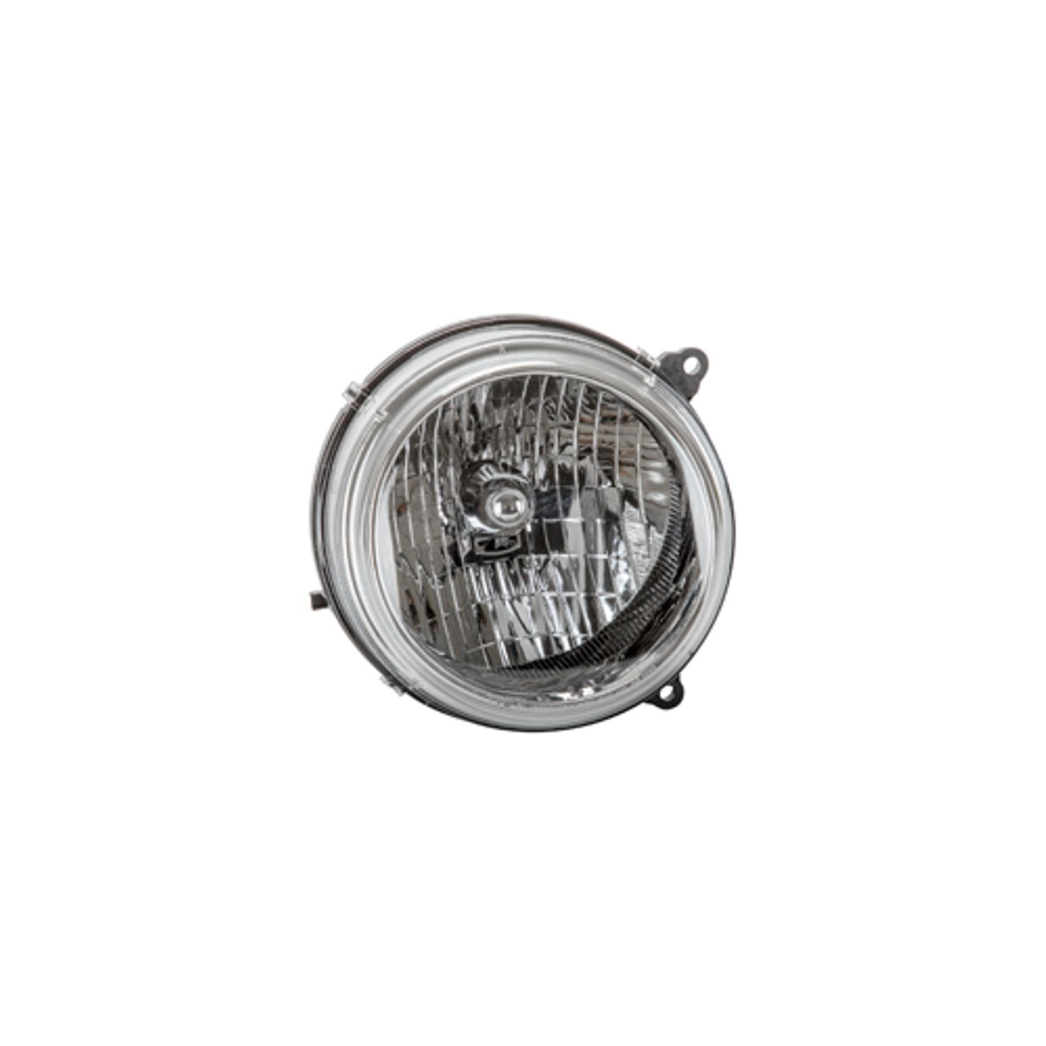 Depo 333-1139L-AS2 Dodge Avenger Driver Side Replacement Headlight Assembly 02-00-333-1139L-AS2