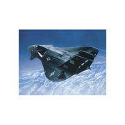 04051 1/144 F19 Stealth Fighter Multi-Colored