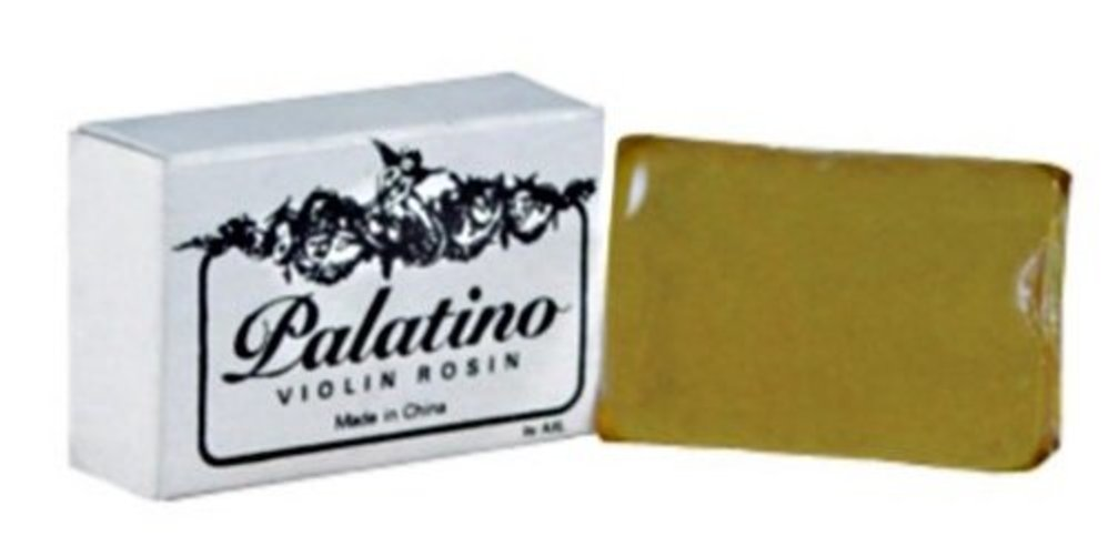 Palatino PV-005 Violin Rosin Multi-Colored by Palatino