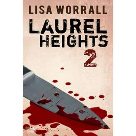 Laurel Heights 2 - eBook
