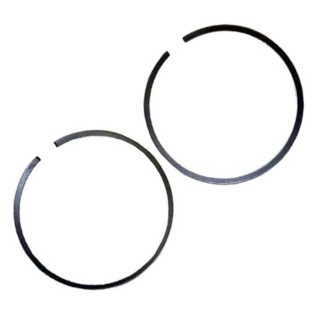 NEW STANDARD PISTON RING SET FITS YAMAHA BANSHEE 350 1997
