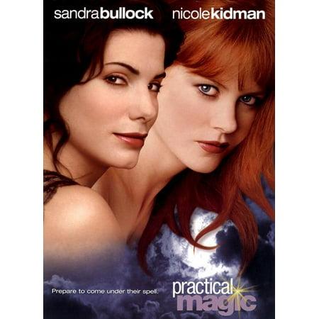 Practical Magic POSTER Movie B (27x40)