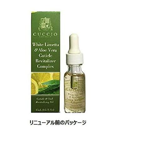 Cuccio 0.5 Oil For Unisex - image 1 of 3