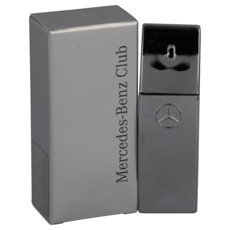 Mercedes Benz Club by Mercedes Benz Mini EDT .1 oz for