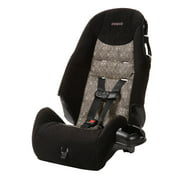 Cosco Highback Booster Car Seat, Canteen