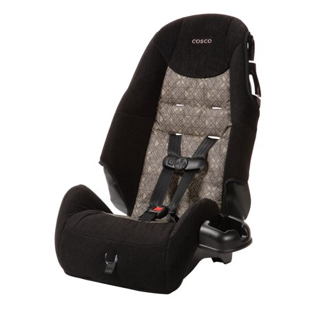 Cosco Highback Booster Car Seat Canteen
