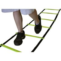 Amber Sports 15 ft. Speed Agility Ladder
