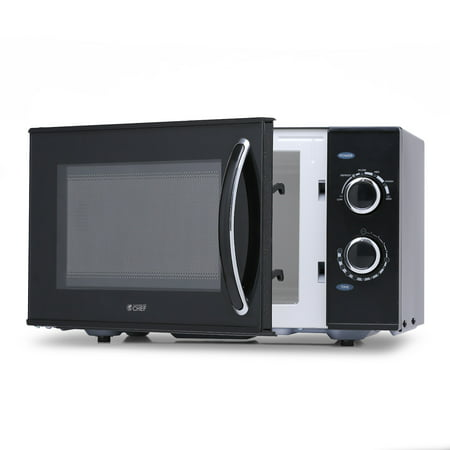 Commercial Chef 0.9 Cu. Ft. Counter Top Microwave