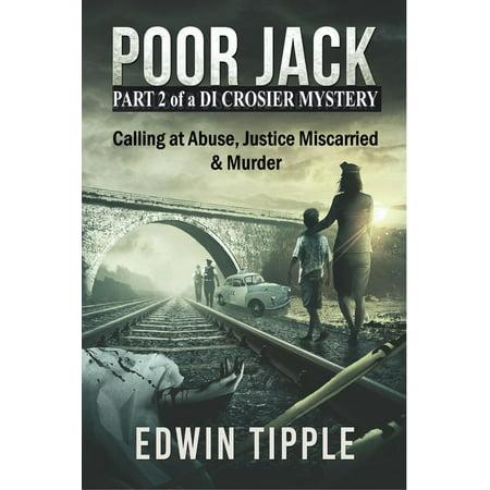 Poor Jack Part 2 of a DI Crosier Mystery - eBook