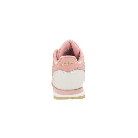 182cd1884 Reebok Women s Classic Leather PM Casual Shoe - image 1 ...