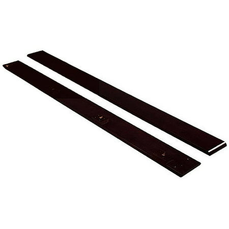 Delta   Full Size Wood Bed Rails  Choose your Finish. Delta   Full Size Wood Bed Rails  Choose your Finish   Walmart com