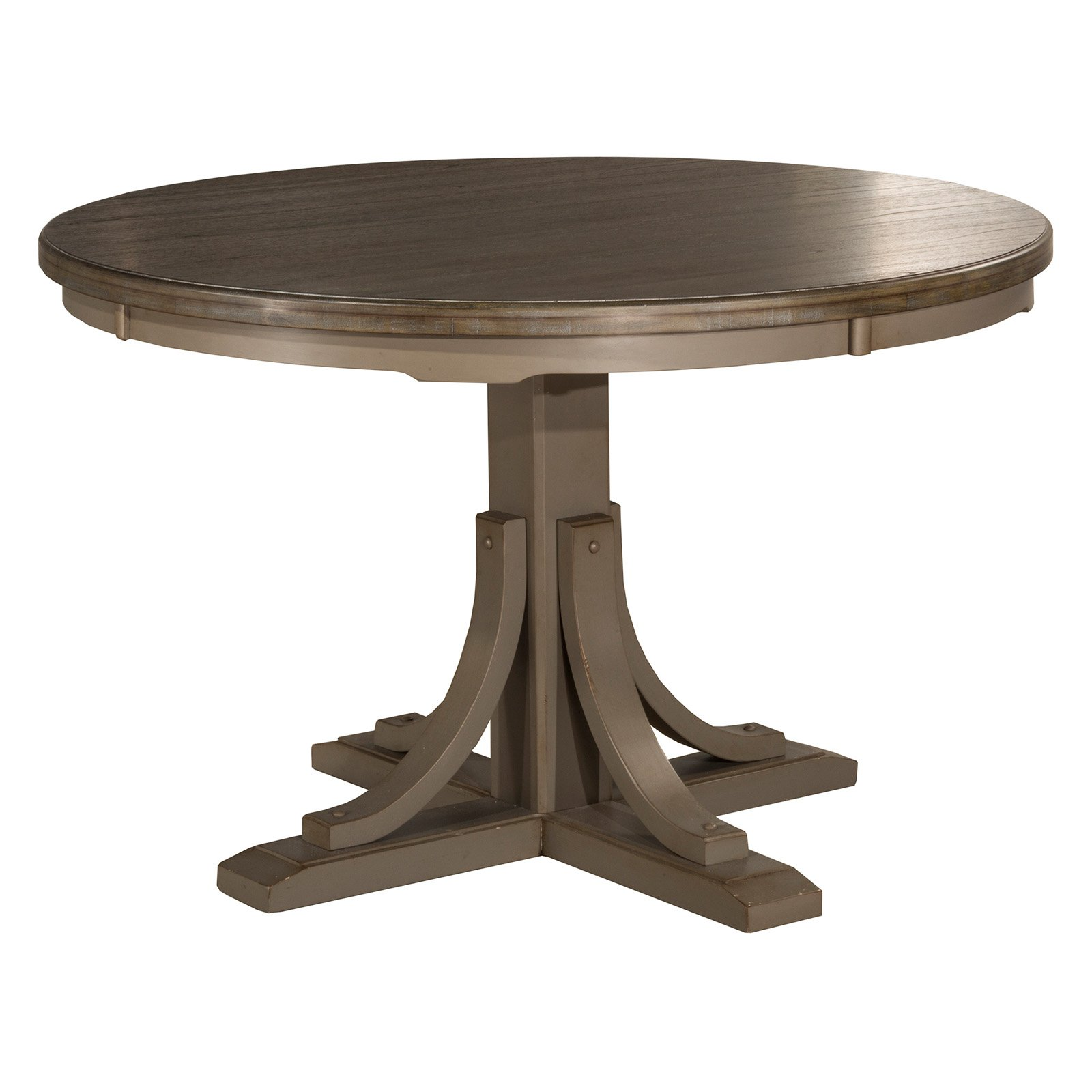 Hillsdale Furniture Clarion Round Dining Table