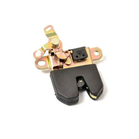 Automotive Rear Trunk Lid Latch Lock for Sedan Passat Auto Car Replacement