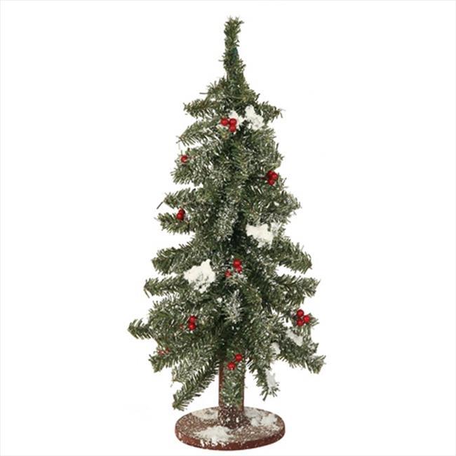 Walmart Flocked Christmas Trees