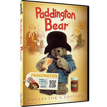 Paddington Bear: The Complete Classic Series (Nero Wolfe The Complete Classic Whodunit Series)