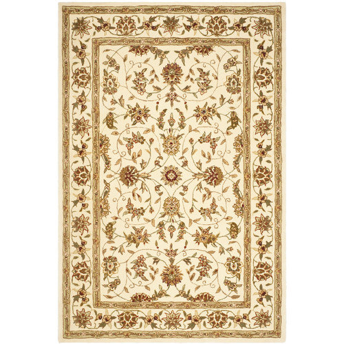 Safavieh Traditions Ivory Area Rug