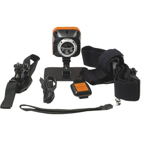 POV MAC50 H.264 1080p HD Waterproof Action Video (The Best Pov Videos)
