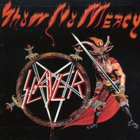 Show No Mercy (CD)