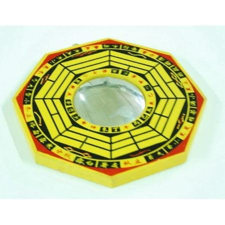Mirror China (Chinese Feng Shui Bagua W. Mirror )