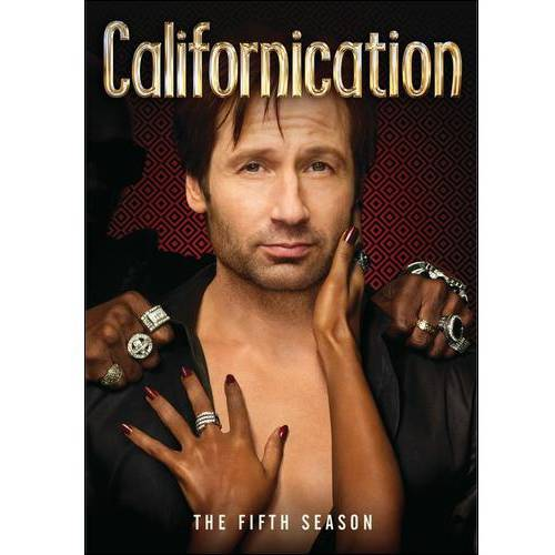 Californication: The Fifth Season (Widescreen)