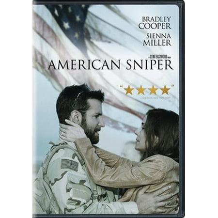 American Sniper (DVD) ()