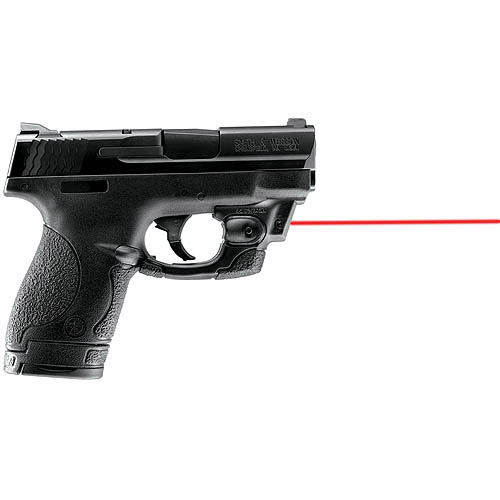 Lasermax CF-Shield Laser Sight for Smith & Wesson, Red