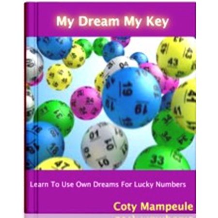 My Dream My Key - eBook