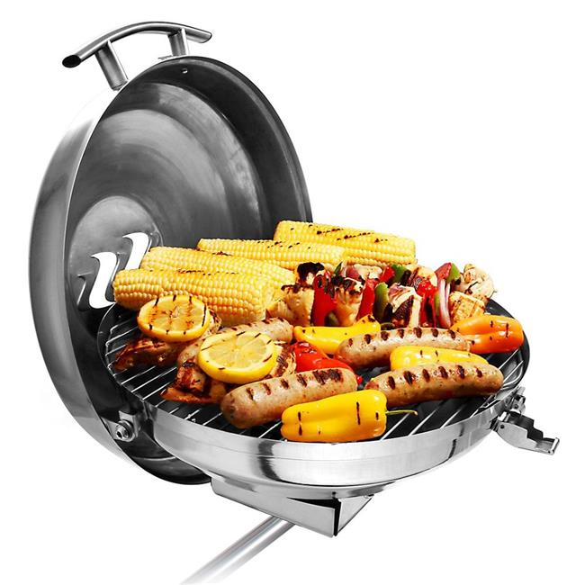 Kuuma Products 58103 175 in. Charcoal Kettle Grill Cooking Surface
