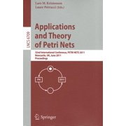 Application and Theory of Petri Nets : 32nd International Conference, Petri Nets 2011, Newcastle, UK, June 20-24, 2011, Proceedings
