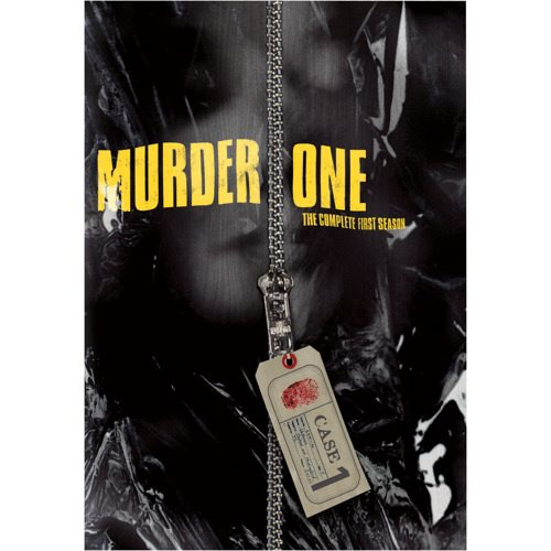 Murder One: The Complete First Season (Full Frame)