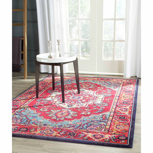 Safavieh Monaco Vivyan Traditional Area Rug or Runner