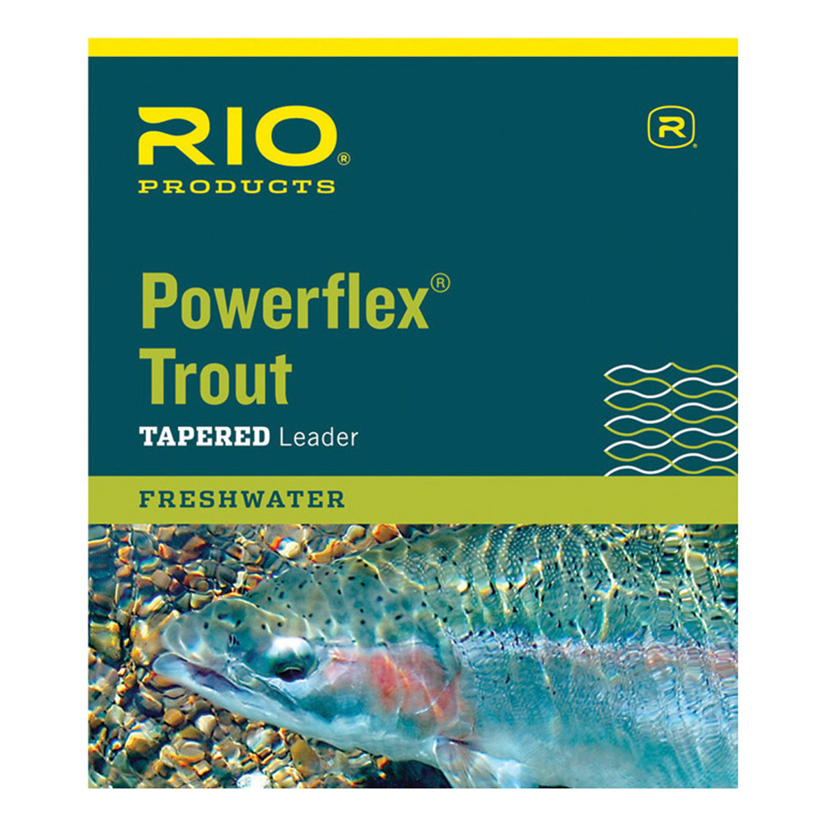 Rio Brands Powerflex Trout Leaders