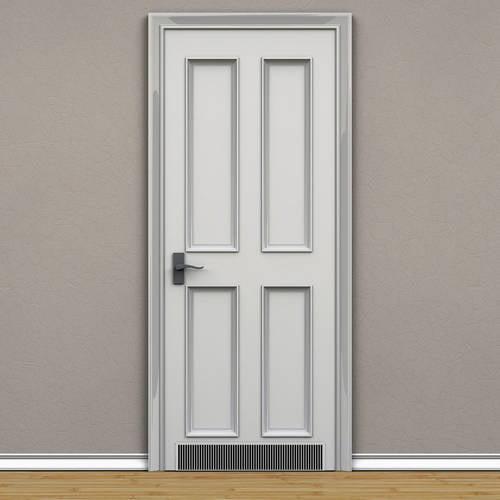 """/""""Anti-Lift/"""" Patio Door Bumpers S4028 Prevents Glass Door Lift-Out S4028"""