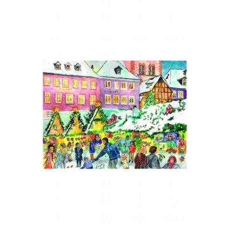 Sell Adv70116 Sellmer Advent   Christmas Market