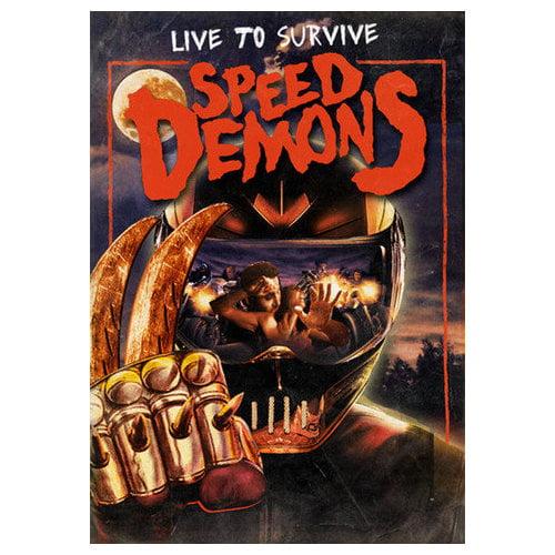 Speed Demons (2010)