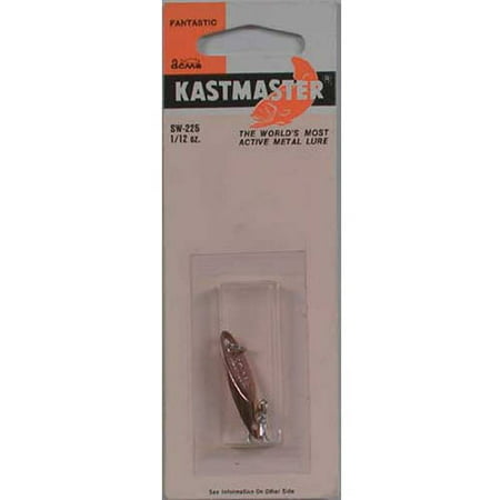 Acme Kastmaster Lure 1/12 oz.