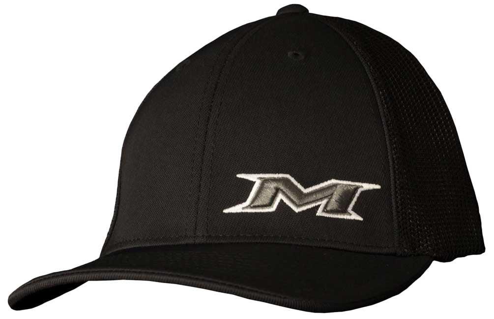 2952e540b Miken 3D Embroidered Adult Mesh Trucker Hat MTRUCK