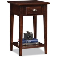 Leick Home Square Side Table