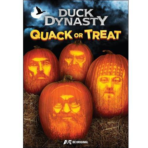Duck Dynasty: Quack Or Treat by Lions Gate