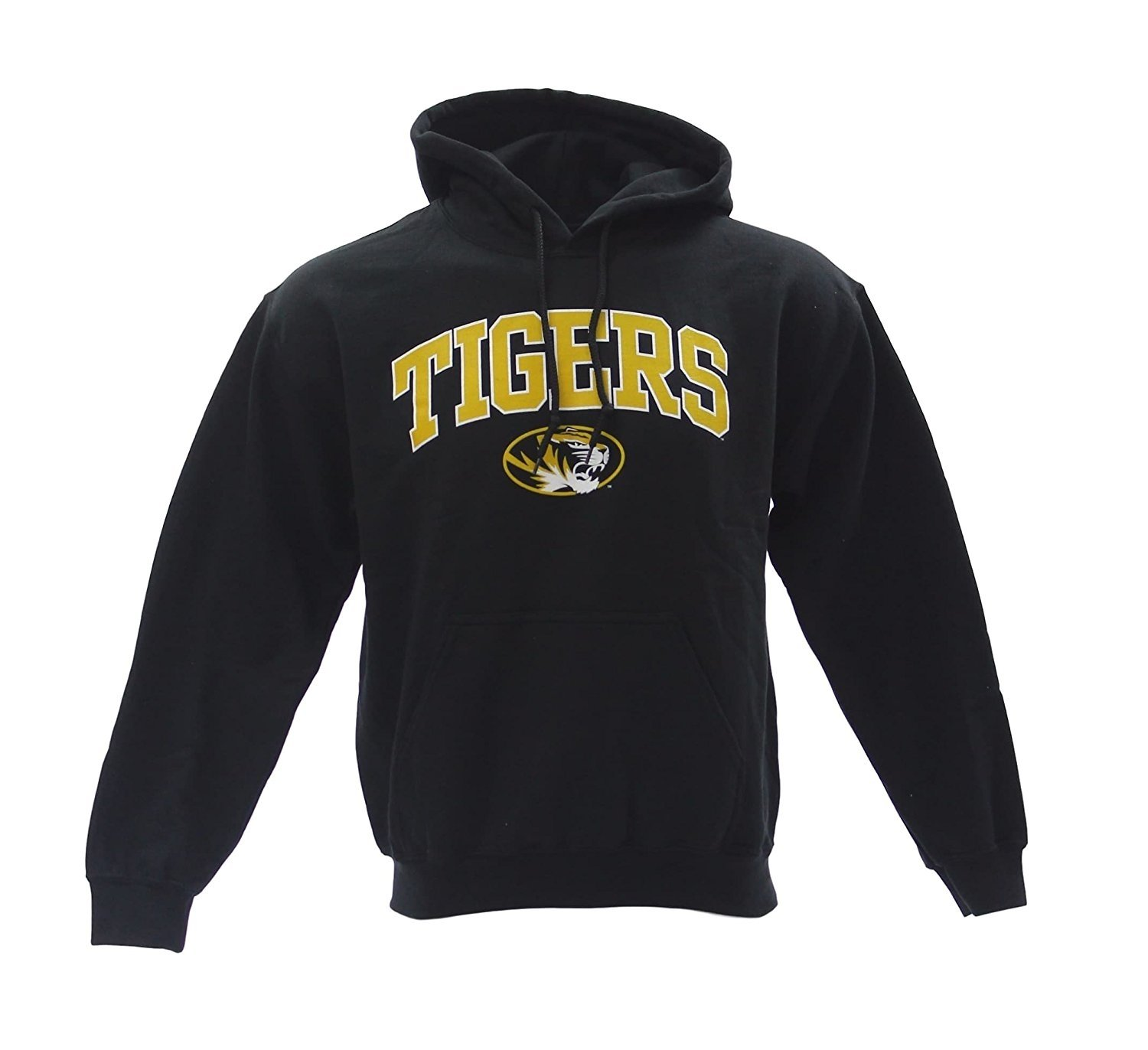 A|S Sports Men's Missouri tigers Sweat Shirt Hoodie