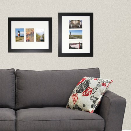 Better Homes & Gardens Museum Picture Frame, 12x16